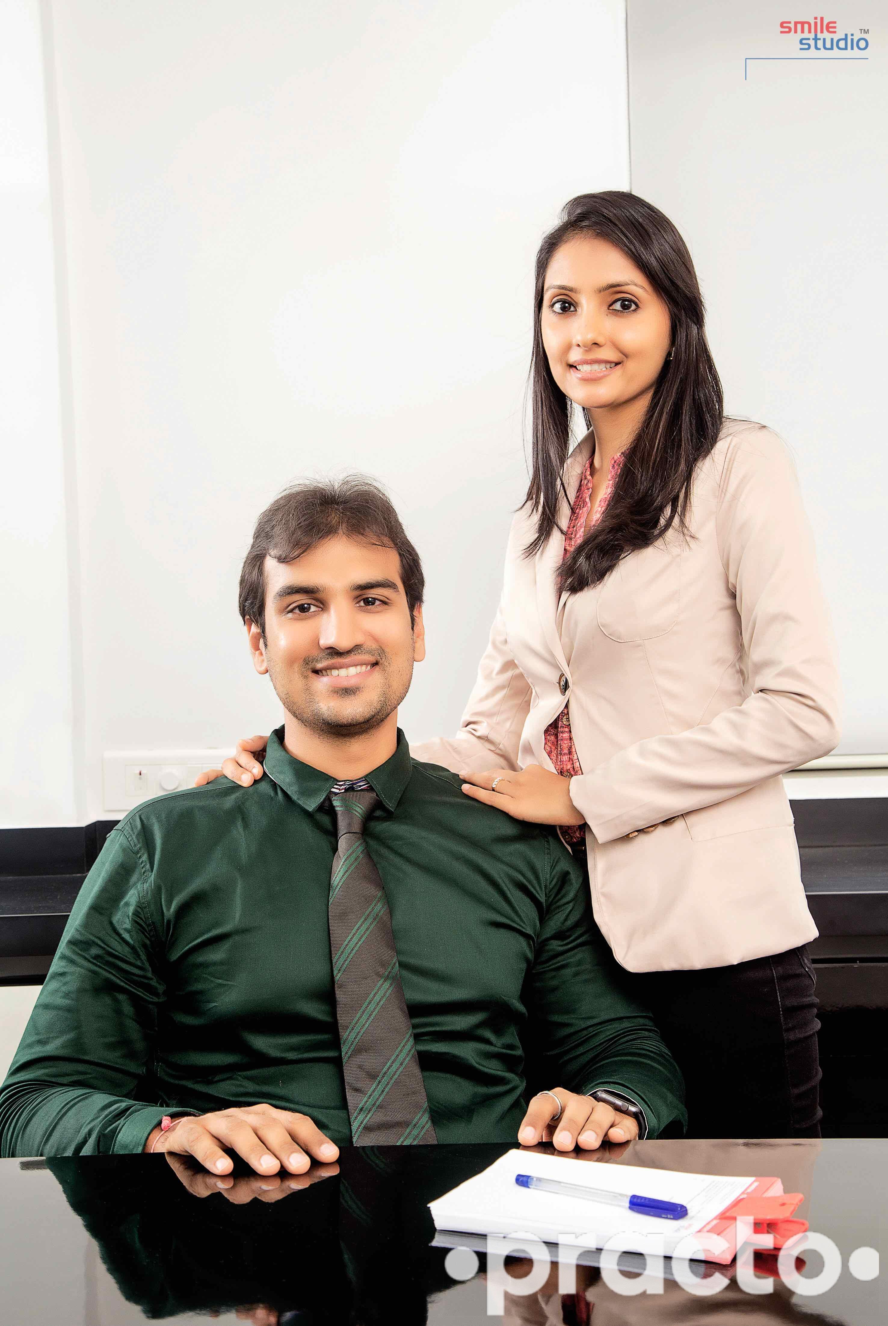 Dr. Sanket Mehta - Dentist