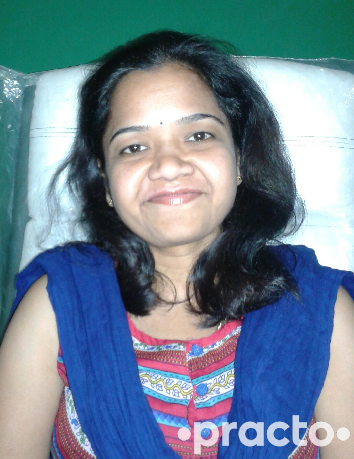 Dr. Lavanya G