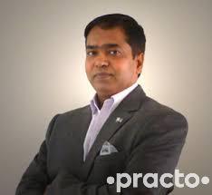 Dr. Hirachand S Mutagi - Anesthesiologist