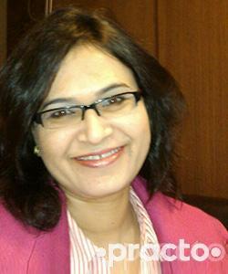 Dr. Vibha Chaturvedi Sharma - Gynecologist/Obstetrician