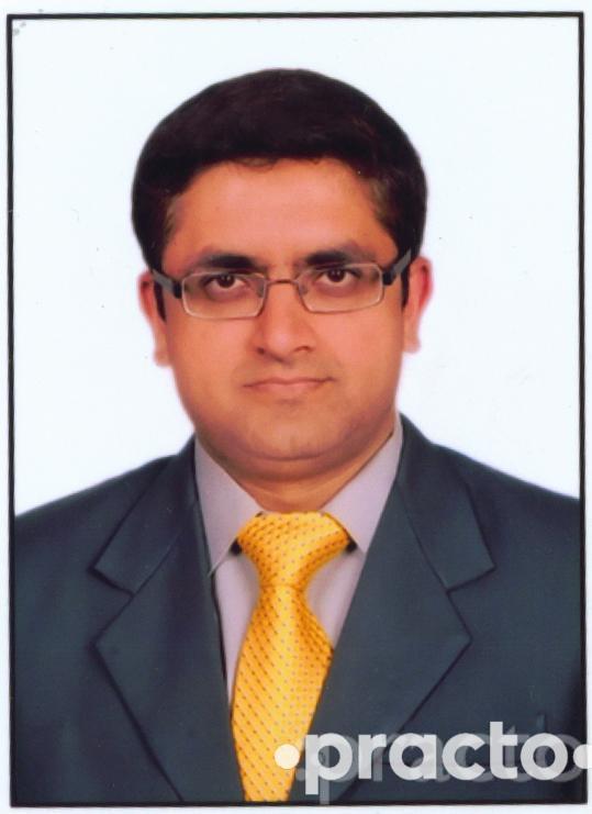 Dr. Sachin Chittawar - Sexologist