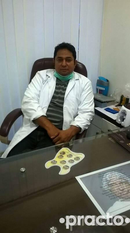 Dr. Prashanth - Dentist