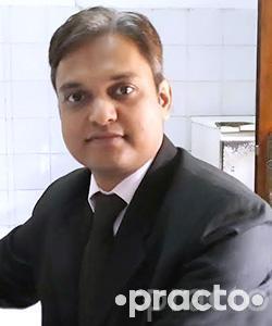Dr. Rakesh Durkhure - Laparoscopic Surgeon