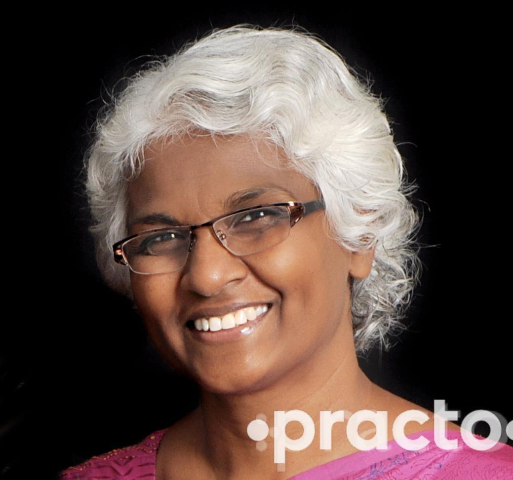 Dr. Daisy Rani Rao - Dietitian/Nutritionist
