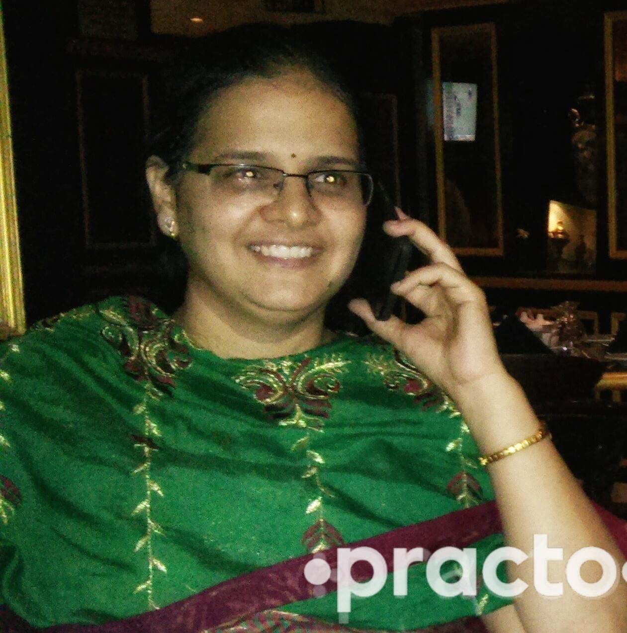 Dr  V  Sri Sudha - Dental Surgeon - Book Appointment Online