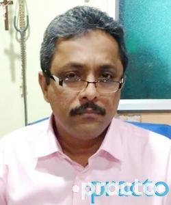 Dr. Sunil Varghese - Dentist