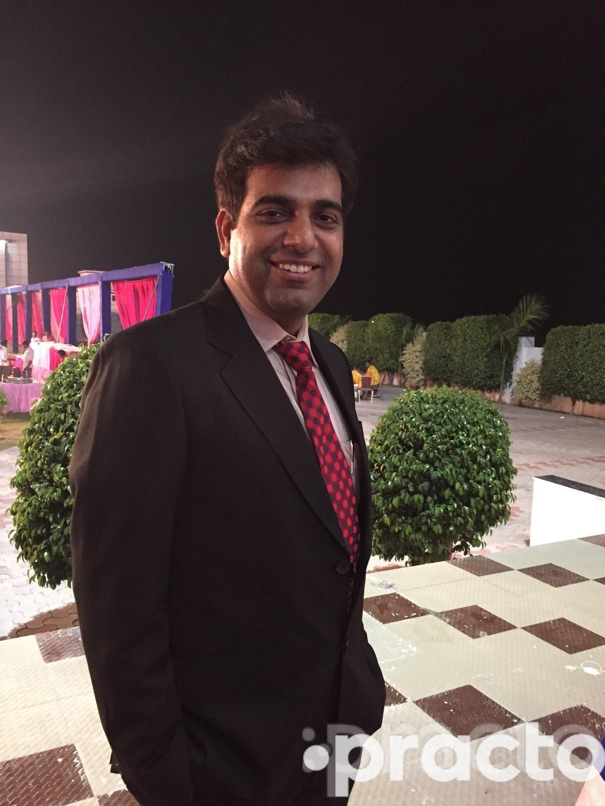 Dr. Neeraj Loona - Psychiatrist