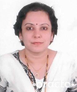 Dr. Sumana Rao - Pediatrician