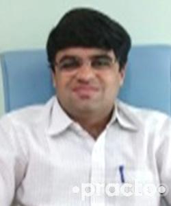 Dr. Amol Tapadia - Orthopedist