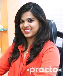 Dr. Tanushree Naik Parekh - Dentist