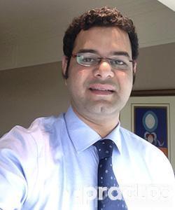 Dr. Abhijeet P Joshi - General Physician
