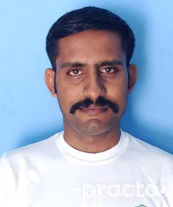 Dr. Sundresan - Physiotherapist