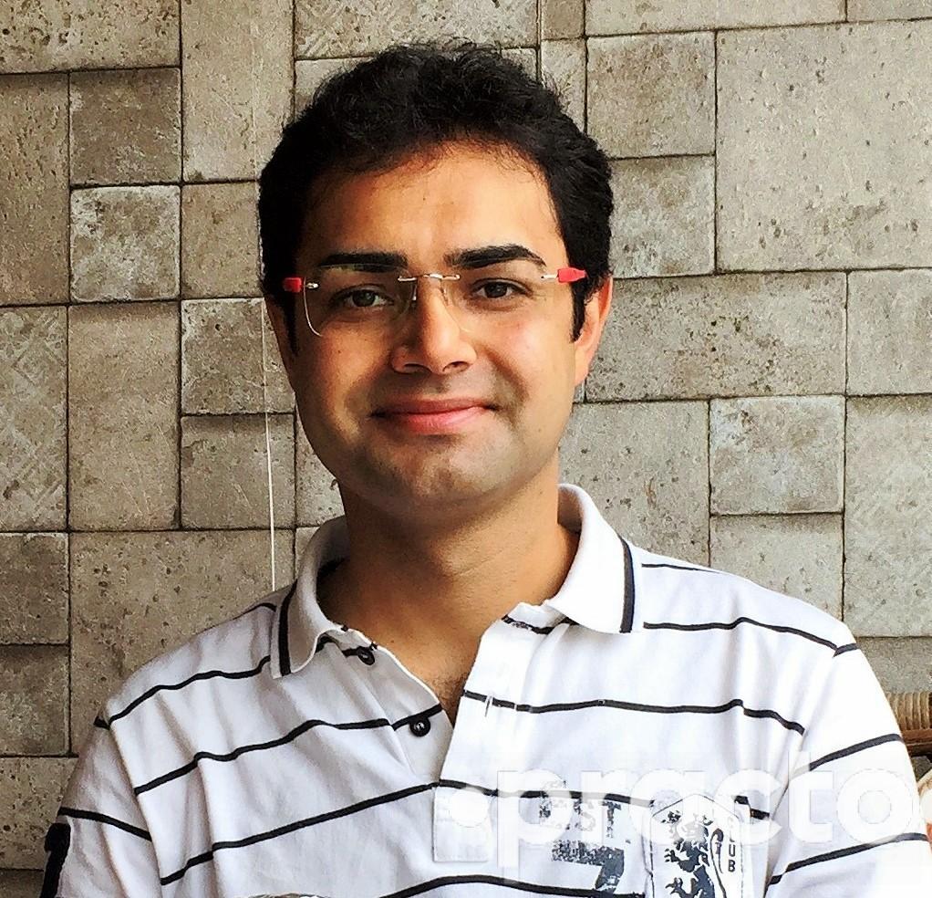 Dr. Shaunak Patel - Dermatologist