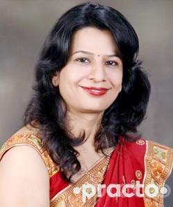 Dr. Manila Jain Kaushal - Gynecologist/Obstetrician