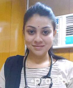 Dr. Vidhya T - Pediatrician