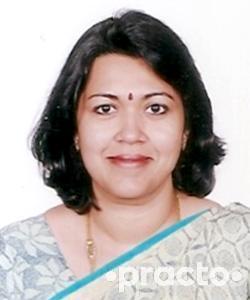 Dr. Priya Chandrasekar - Pediatrician