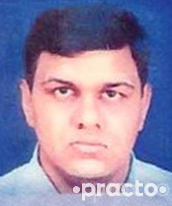 Dr. Akhil Agarwal