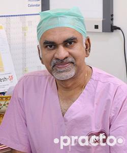 Dr. James Roy Kanjoor - Plastic Surgeon