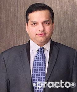 Dr. Amit V.Karkhanis - Dermatologist