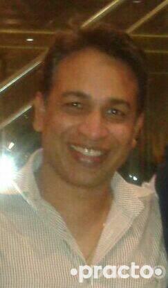Dr. Rishi Dhawan - Plastic Surgeon