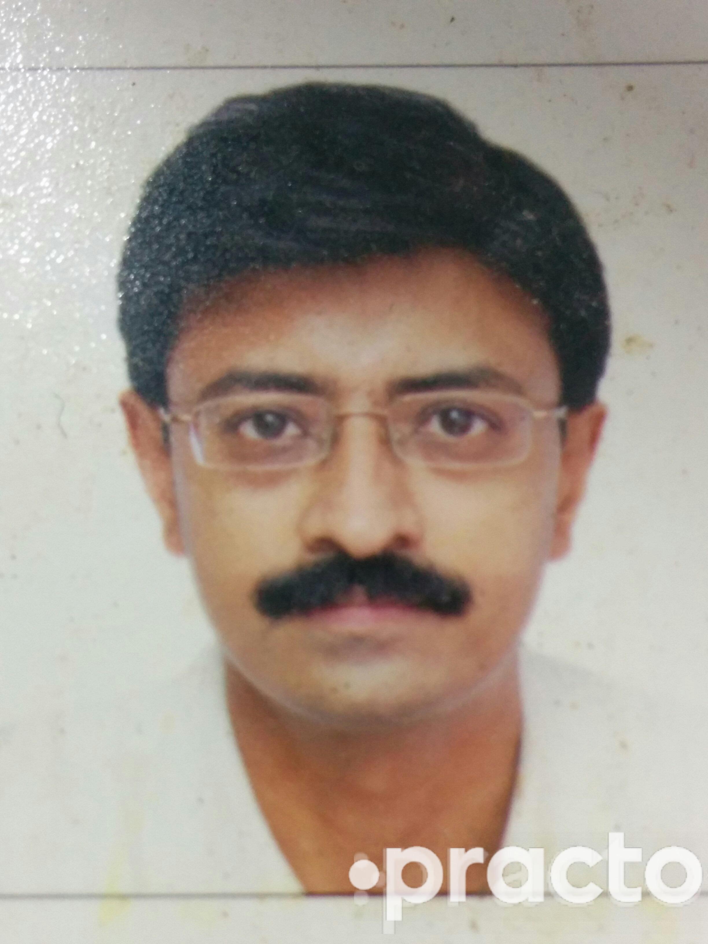 Dr. Nitin Goradia