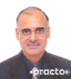 Dr. Pradeep Sheth - Ophthalmologist
