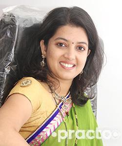 Dr. Neha C Mahajan - Homoeopath