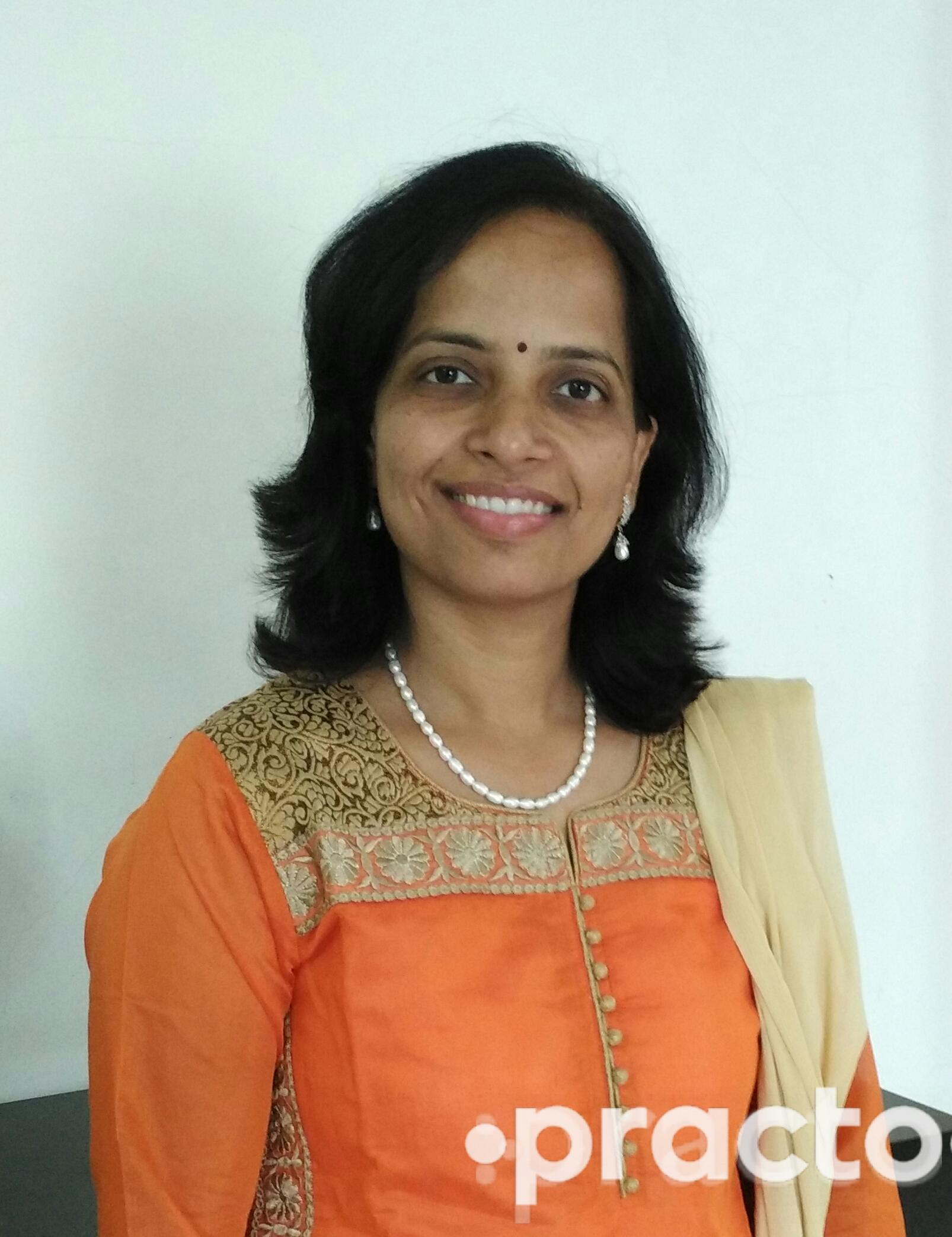 Dr. Swati M.Landge - Gynecologist/Obstetrician
