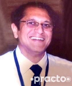 Dr. Pramod Jog - Pediatrician