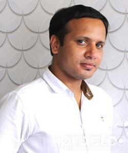 Dr. Pranay - Dentist