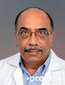 Dr. Atul Krishan Sharma - Bariatric Surgeon