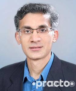 Dr. Deepak Yaduvanshi - General Physician