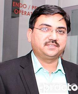 Dr. Rajesh Jambure - Dentist