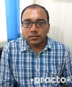 Dr. Amit P. Meshram - Dentist