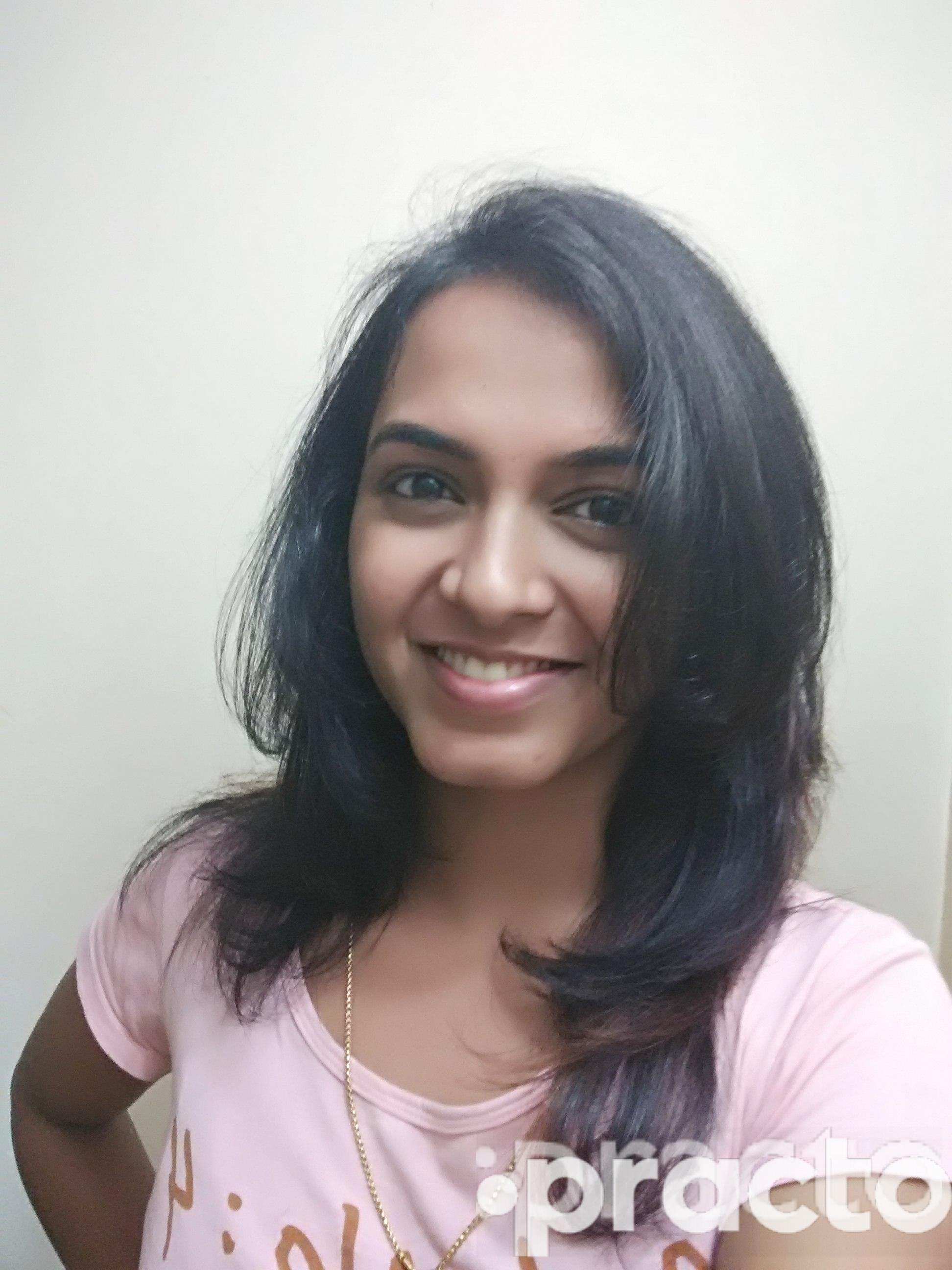 Ms. Pashyanthi - Speech Therapist