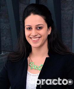 Dr. Sonal Herekar - Dentist
