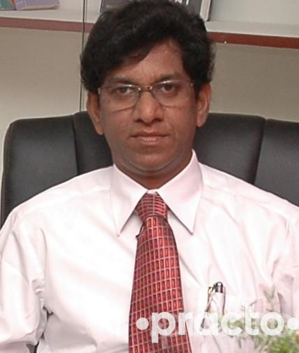 Dr. S.S.Sukumar - General Physician