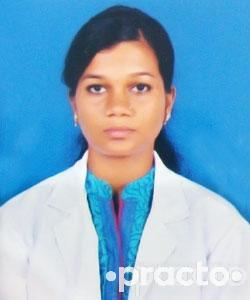 Dr. Abinaya - Dentist
