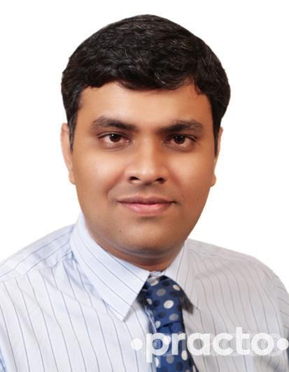 Dr. Srinivas Chilukuri - Oncologist