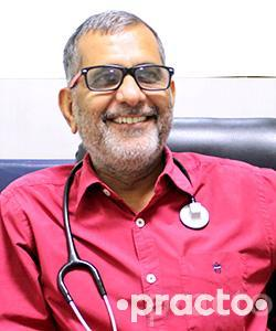 Dr. Devendra Taneja - General Physician