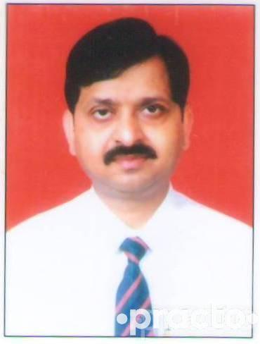 Dr. Vikas Pawar - Pediatrician