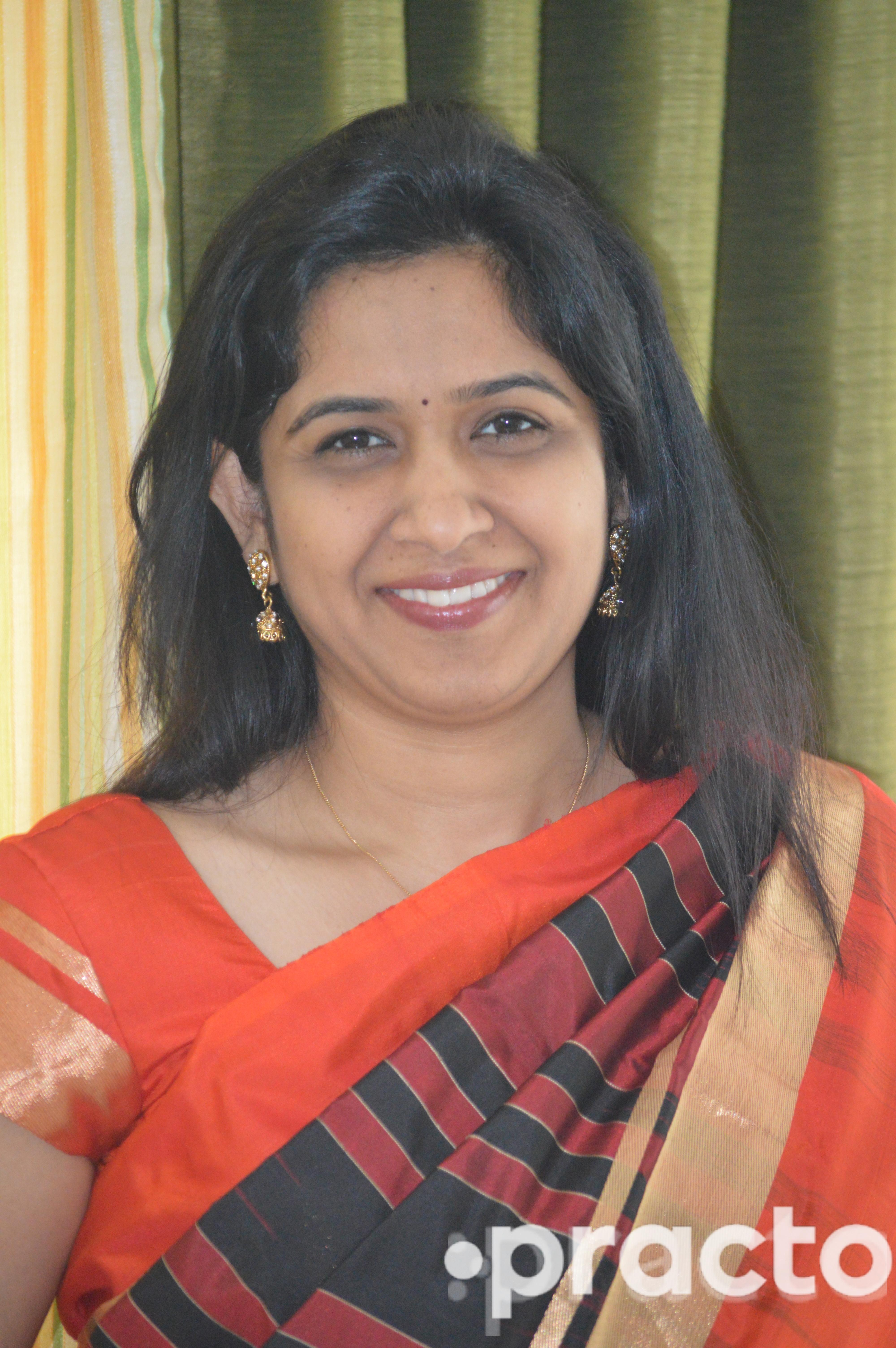 Dr. Neha Pawar - Gynecologist/Obstetrician