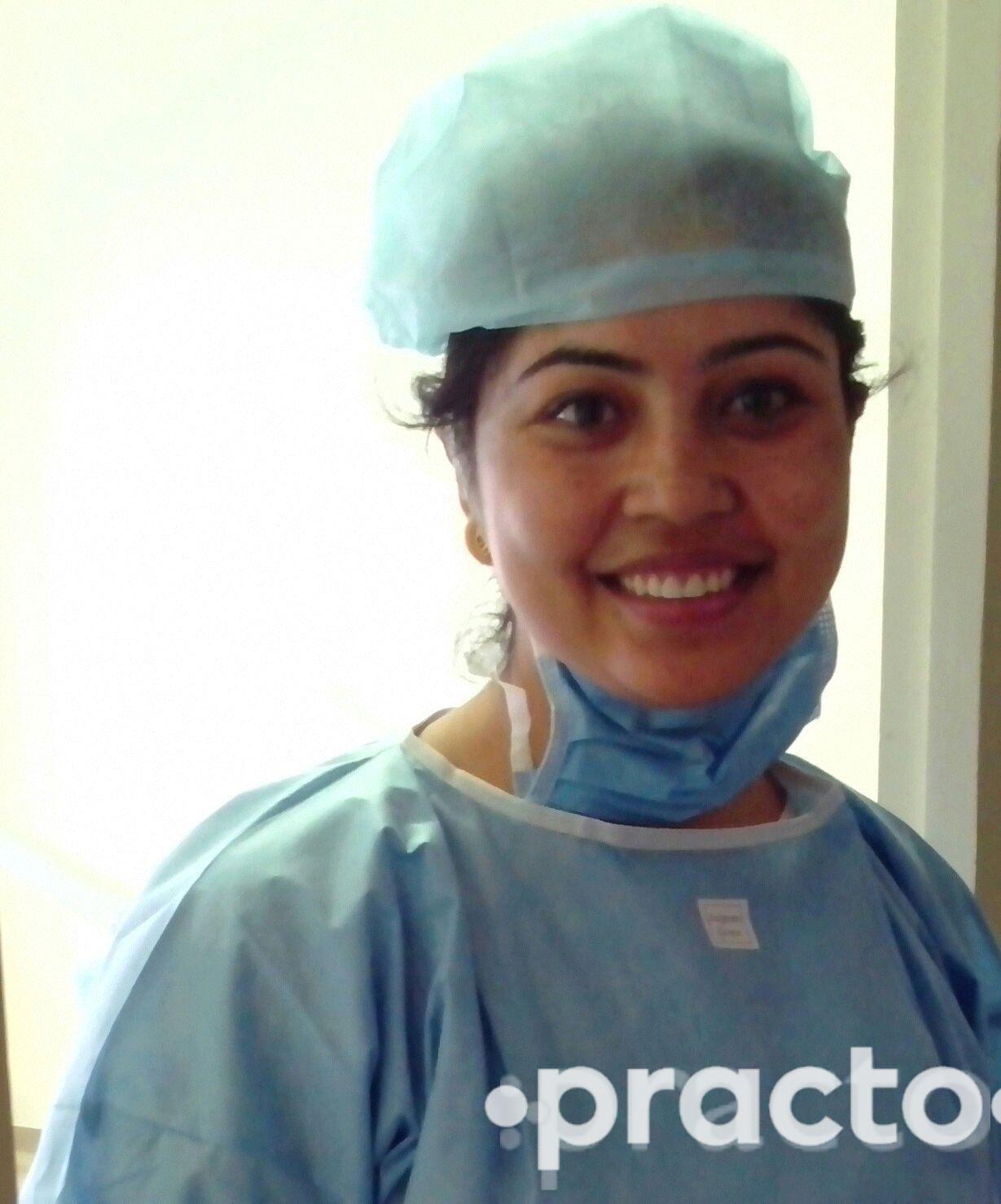 Dr. Shailja Sharma - Dentist