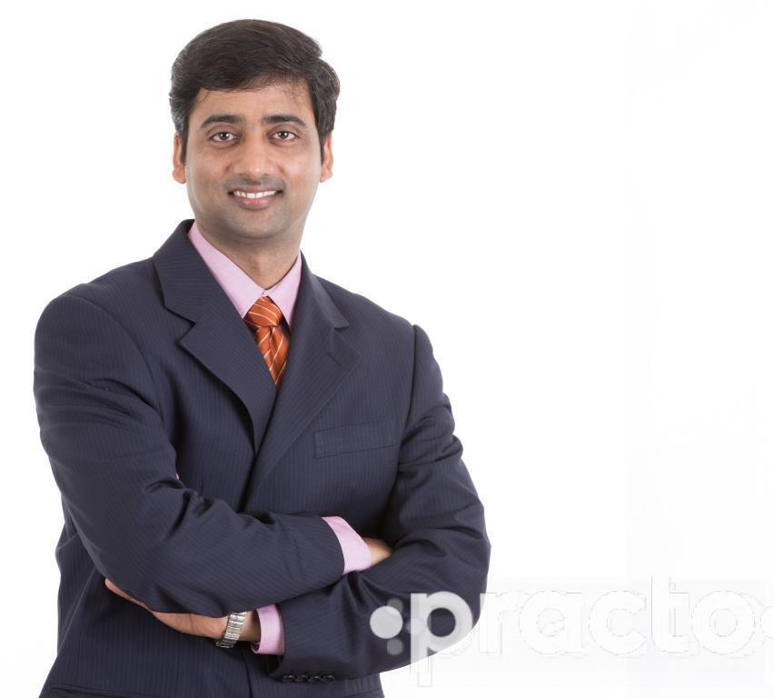Dr. P Subash Chandra Bose - Pediatrician