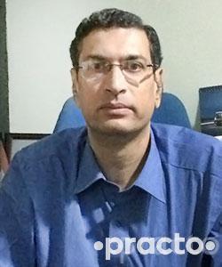 Dr. Shirish Medhekar - Orthopedist