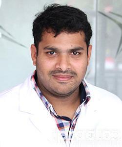 Dr. Arun Reddy - Dentist