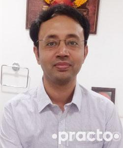 Dr. Vikash Yogendra Ojha - Radiologist