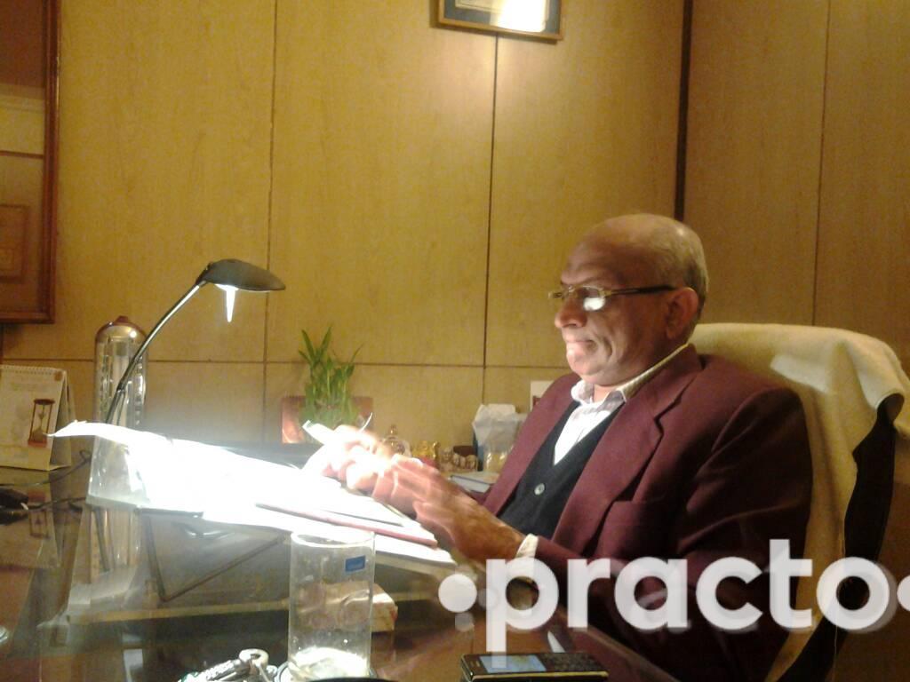 Dr. H.K. Agarwal - Psychiatrist
