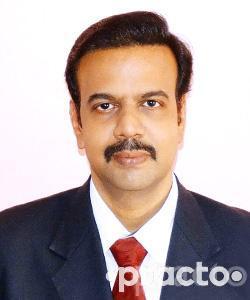 Dr. A.G.Karthikeyan - Pediatrician