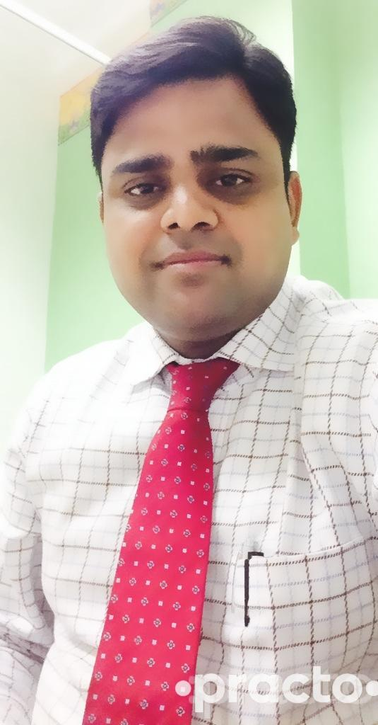 Dr. Neeraj Kumar Tulara - General Physician